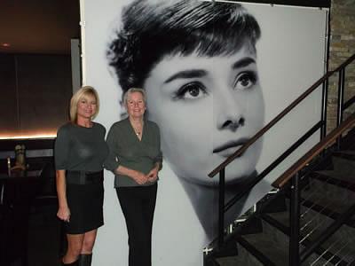 William Holden Omaha Film Event/Photo...